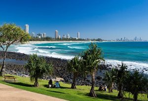 Burleigh Heads Removals Service